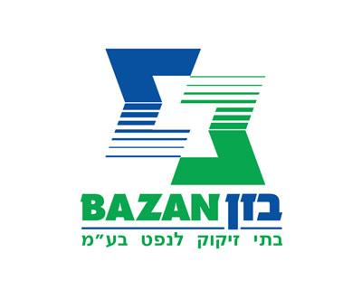 לוגו בזן
