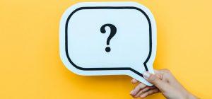 סימן שאלה - מה אתם שואלים בראיון?