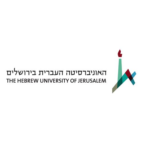 האוניסרסטיה העברית ירושלים